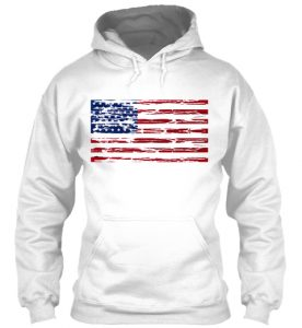 Patriotic Hoodies