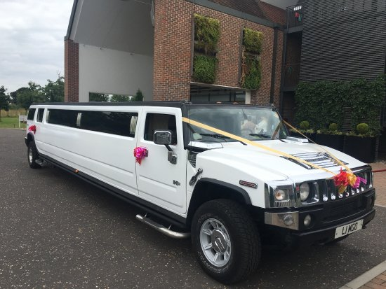 Perfect Limo Hire