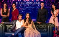 Indian Web Series Based On Extramarital Affair
